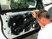 Car Power Window Repair